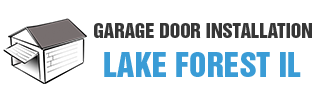 Garage Door Installation Lake Forest IL