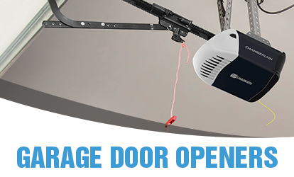 openers garage door installation lake forest il